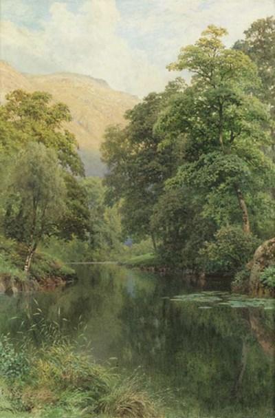 Harry Sutton Palmer (1854-1933