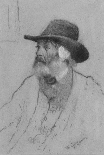 Walter Greaves (1846-1930)