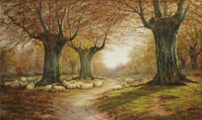 William Luker (fl. 1851-1889)