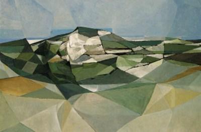Alan Reynolds (b.1926)