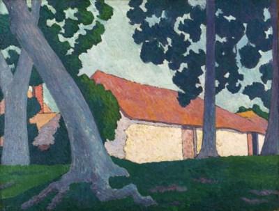 Robert Bevan (1865-1925)