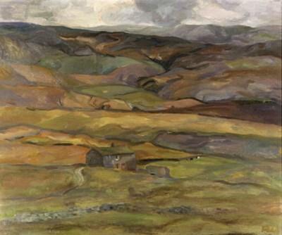 Sheila Fell, R.A. (1931-1979)