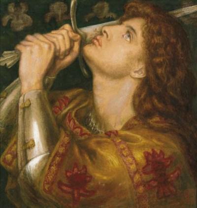 Dante Gabriel Charles Rossetti