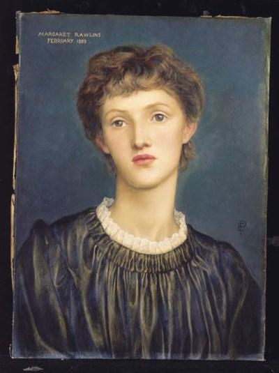 Evelyn De Morgan, ne Pickering