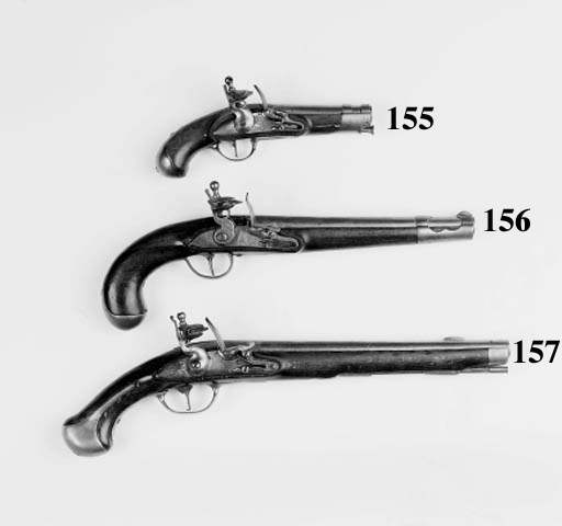 A Brace Of 20-Bore French Mode