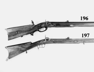 A 62-Bore German Officer's Per