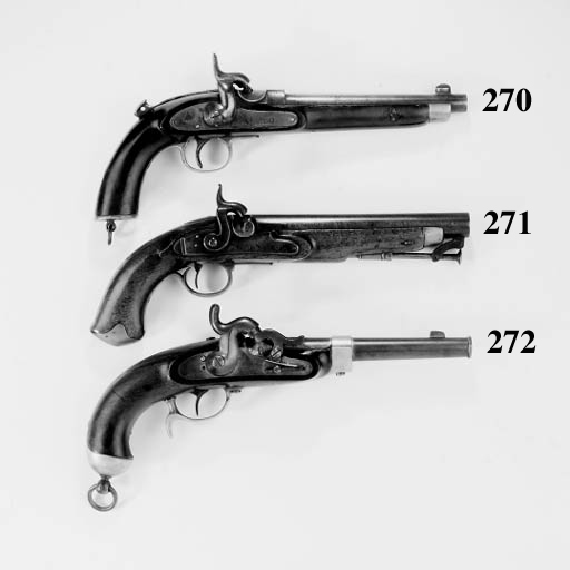 A 22-Bore Prussian 1850 Model