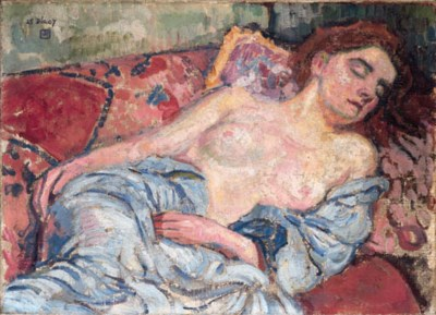 Tho van Rysselberghe (1862-192