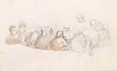 Eugène Delacroix (1798-1836)