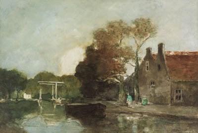 Willem Weissenbruch (1864-1941