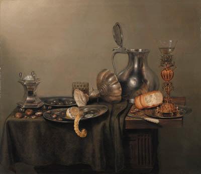Willem Gabron (Antwerp 1619-16