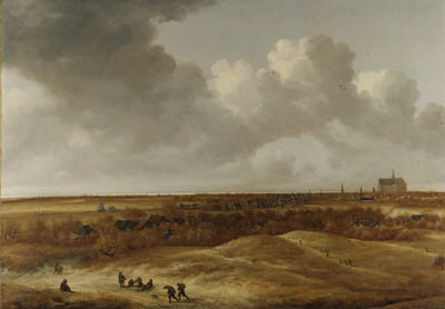 Circle of Jan Vermeer van Haar
