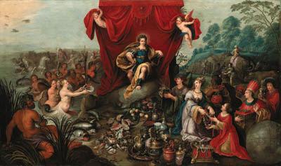 Hans Jordaens III (Antwerp c.