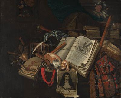 B. van Eijsen (17th Century)