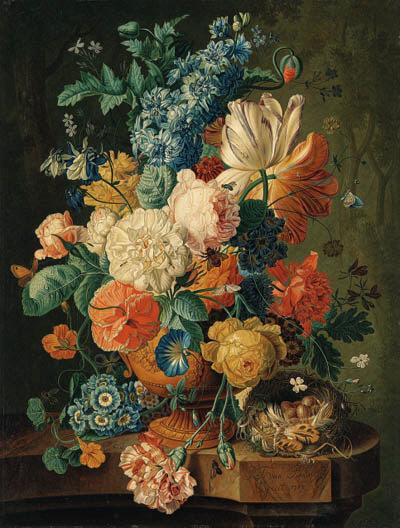 Studio of Paul Theodor van Bru