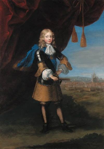 Paul Mignard (Avignon 1683-163
