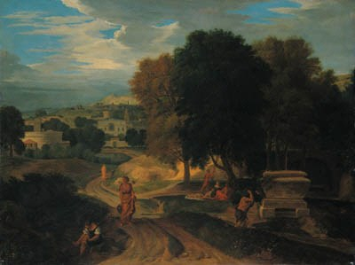 Attributed to Jean-Franois Mil