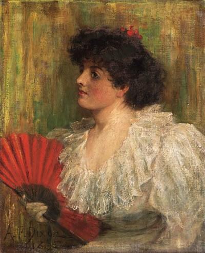 Arthur Percy Dixon (fl.1884-19