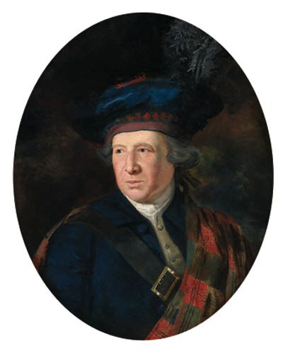 Attributed to William Smellie