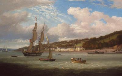 Attributed to John B. Fleming (1792-1845)