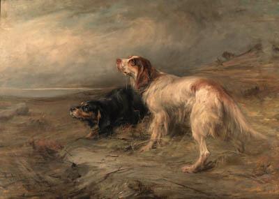 Robert Alexander, R.S.A., R.S.W. (1840-1923)