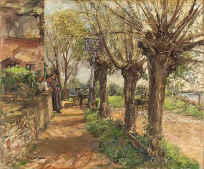 Alexander Ignatius Roche, R.S.A. (1862-1921)