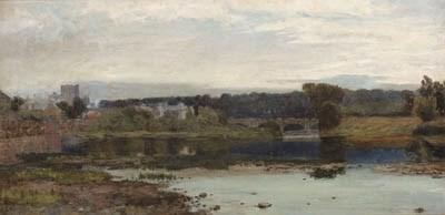 John Buxton Knight (1843-1908)