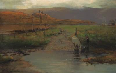 William Caldwell Crawford, P.S