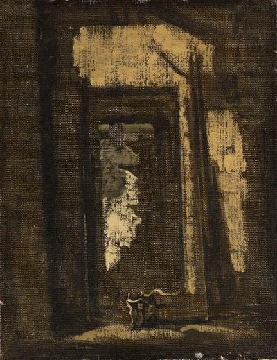 James Pryde (1866-1941)