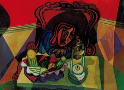 Robert MacBryde (1913-1966)