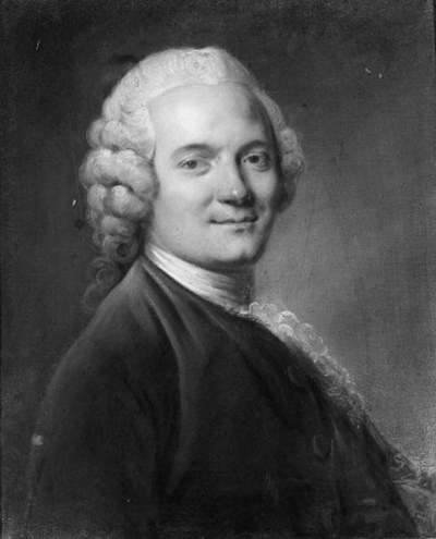 Circle of Jean-Baptiste Perron