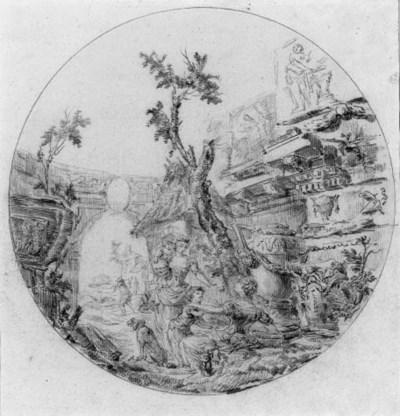 Georges-François Blondel (1730