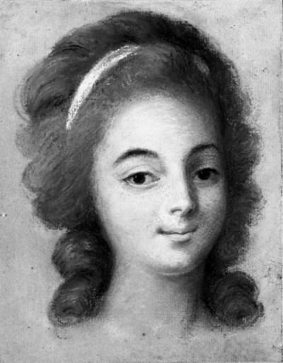 Circle of Antoine Vestier (174