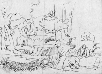 Jean-Baptiste-Camille Corot (1