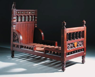 The 'Bute' Bed