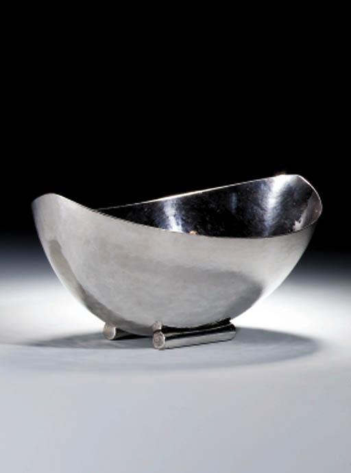 An Alpacca Bowl