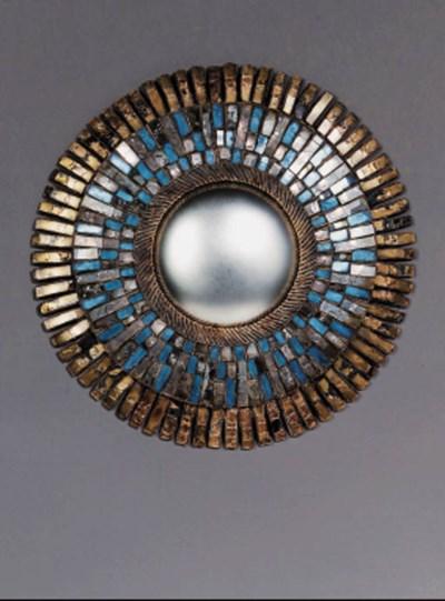 A Convex Mirror