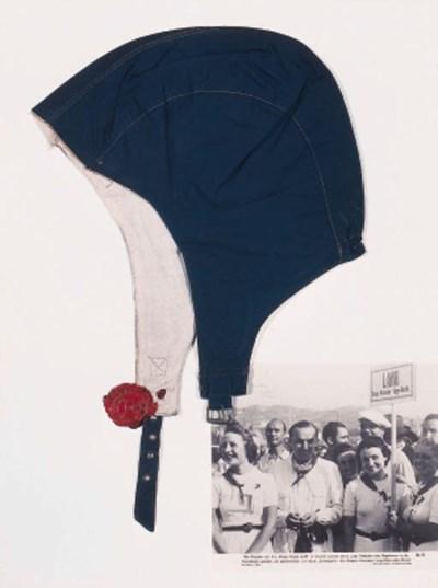 Coppa Ciano - Livorno 1938; He