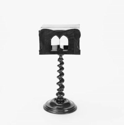 Cosmorama-pattern stereoscope