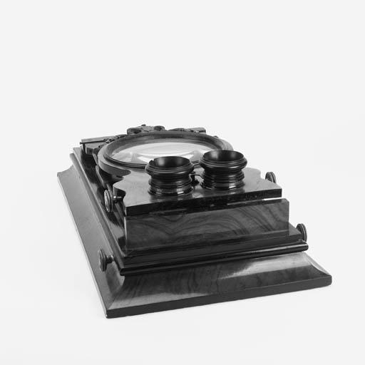 Stereo-graphoscope
