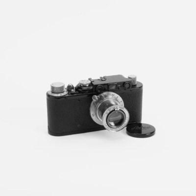 Leica II no 84143