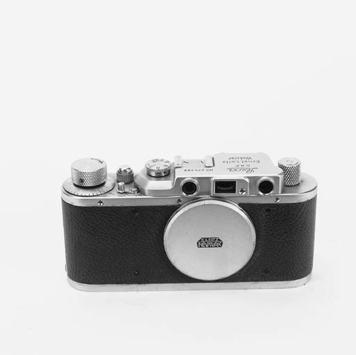 Leica II no. 275389