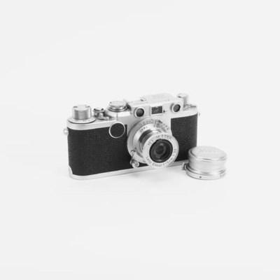 Leica IIf no. 799802