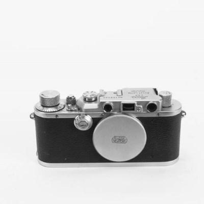Leica III no. 198390