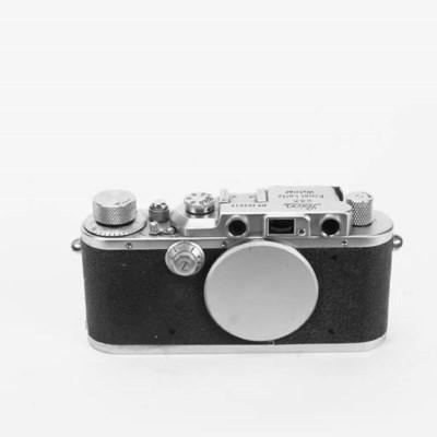 Leica IIIa no. 262617