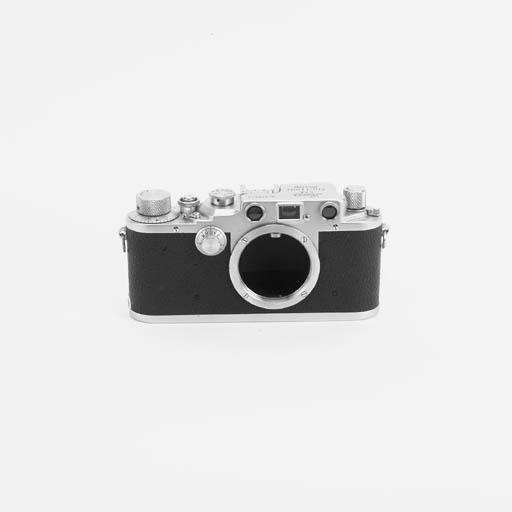 Leica IIIc no. 378573