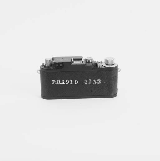 Leica IIIcK no. 391010