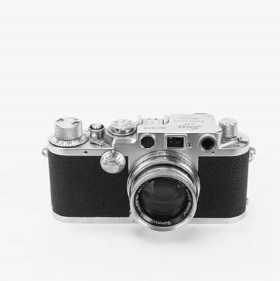 Leica IIIf no. 538976