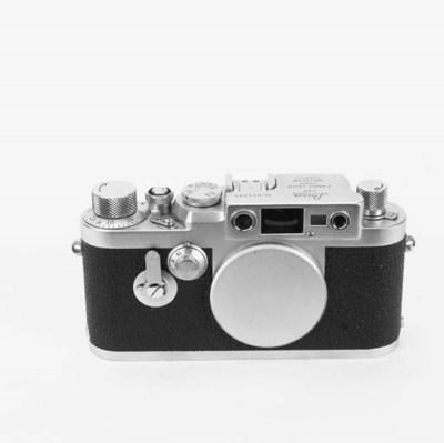 Leica IIIg no. 845280