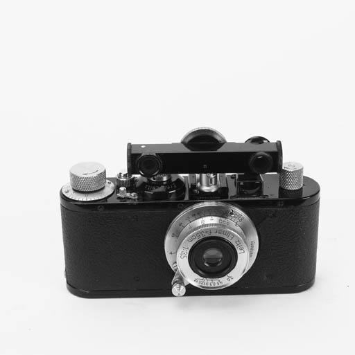 Leica Standard no. 253642